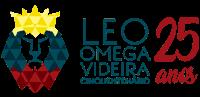 LEO Clube Omega Logo