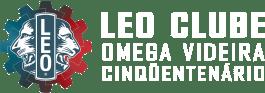 LEO Clube Omega Videira Cinqüentenário Logo